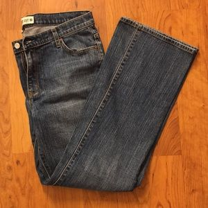 Pre-owned Women's Gap Jeans size 14R